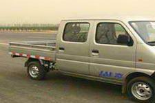 长安牌SC1022S4N型载货汽车图片