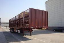 万事达牌SDW9400CCQ型牲畜运输半挂车