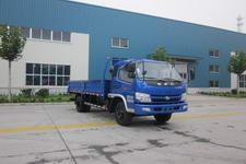 时风国三单桥货车111马力6吨(SSF1110HHP76)
