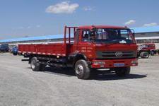 力帆国三单桥货车170马力6吨(LFJ1121G5)