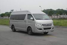 5.4米|10-15座大马轻型客车(HKL6540N)