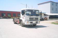 华星牌CCG5160ZXX型车厢可卸式垃圾车