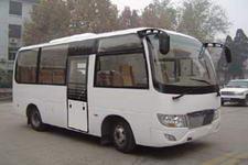 7.2米|24-30座骊山客车(LS6728)