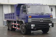 川江牌CJQ3164G3YZ型自卸汽车