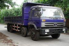 川江牌CJQ3290GYZ型自卸汽车
