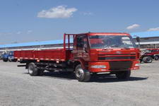 力帆国三单桥货车136马力6吨(LFJ1120G1)