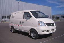 清源牌QY5020XFWBEVEC型纯电动服务车图片
