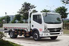 东风凯普特国三单桥货车140马力5吨以下(EQ1050S4BDD)