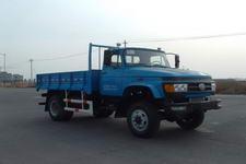 解放4X4越野载货汽车(CA2090K2T5A70E3)