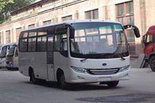 7.6米|24-31座骊山客车(LS6760)