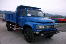 长安牌SC3043JD33型自卸汽车图片