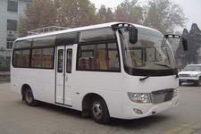 6.7米|10-23座骊山客车(LS6675)