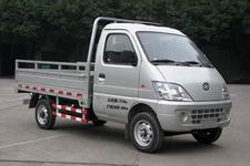 渝州国三微型货车52马力1吨(YZ1020G3YZ)