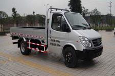 渝州国三单桥货车102马力2吨(YZ1040F3AYZ)