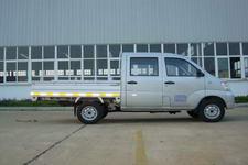 长安牌CH1023HB1型双排载货汽车图片