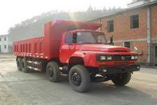 东风牌EQ3310FF2型自卸汽车