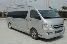 6.2米|10-18座大马轻型客车(HKL6620C)