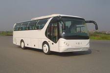 青年牌JNP6900H型豪华长途客车图片