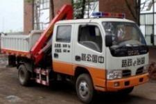 常林牌CHL5080TBZ型驳载车