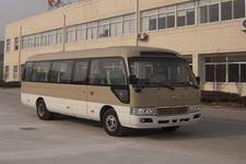 7米|24-27座金南客车(XQX6701D3Y)