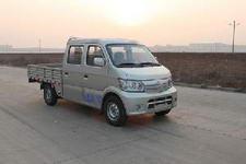 长安国四微型货车102马力0吨(SC1029SB4)