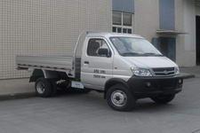 长安牌SC3024CD32型自卸车图片