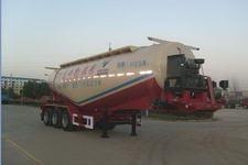 福田牌BJ9400GFL型中密度粉粒物料运输半挂车图片