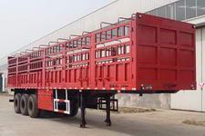 旭隆牌CXS9404CCY型仓栅式运输半挂车