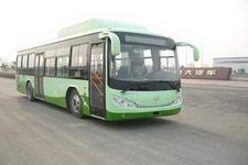 10.5米|20-38座中大城市客车(YCK6105HCN)