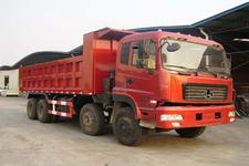 长安牌SC3310RW31型自卸汽车图片