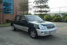 富迪国四微型货车109马力1吨(NHQ1028D3)