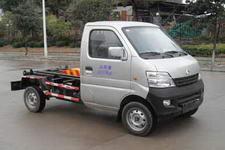 同心牌TX5020ZXX型车厢可卸式垃圾车