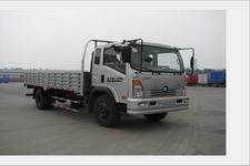 王牌国三单桥货车116马力6吨(CDW1110HA1C3)