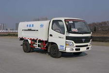 九通牌KR5060ZLJD4型自卸式垃圾车图片