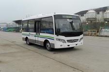 6米|10-19座亚星轻型客车(JS6600TC)