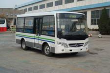 5.5米|10-17座亚星轻型客车(JS6550TC)