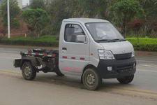恒合牌HHR5021ZXX4CA型车厢可卸式垃圾车