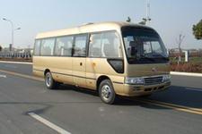 7米|10-23座大马客车(HKL6701)