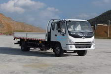 时骏国四单桥货车129马力5吨以下(LFJ1085G1)