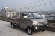 川江牌CJQ5020CCYD4YZ型仓栅式运输车