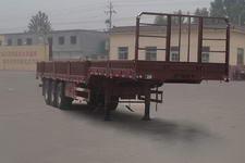 陆锋12.5米33.7吨3轴半挂车(LST9401ED)
