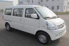 4米|5-8座通家福两用燃料客车(STJ6402A)