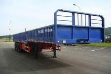 黄海13米32吨3轴半挂车(DD9401)