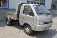 燕台牌YTQ3027D20TV型自卸式运输车图片