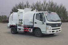 徐工牌XZJ5080TCAA4型餐厨垃圾车图片