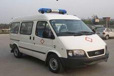 金陵牌JLY5036XJH型救护车