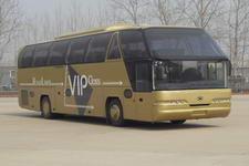12米|24-55座邦乐旅游客车(HNQ6127H)