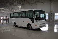 7.2米|10-27座金华奥城市客车(CCA6720B)