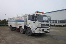 九通牌KR5250TXS3型洗扫车图片