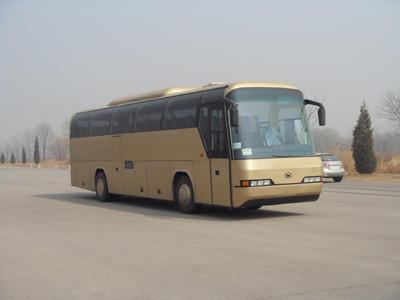 12米|24-57座邦乐旅游客车(HNQ6122H)